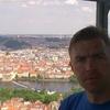 Андрей, 36, г.Прага