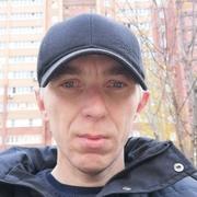 Дмитрий Толстых 39 Москва