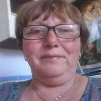 Мария, 67 лет, Водолей, Тернополь