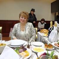 людмила, 57 лет, Рак, Кострома