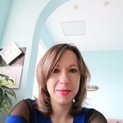 Юлия 36 лет (Овен) Таганрог