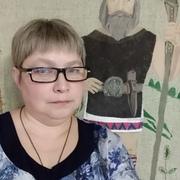 Людмила 47 Кунгур