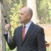 Андрей Ермаченко, 47 лет, Рак, Новосибирск