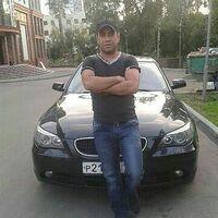 Эдик, 41 год, Козерог, Москва
