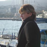 Татьяна, 47 лет, Стрелец, Ялта