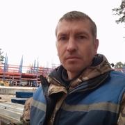 Сергей Рыбин 37 Нижний Новгород