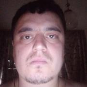 Дикий Алекс 29 Ульяновск