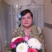 Людмила 62 Глазов