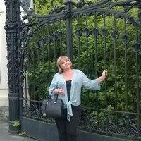 елена, 48 лет, Весы, Санкт-Петербург