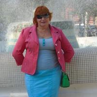 Татьяна, 59 лет, Стрелец, Томск