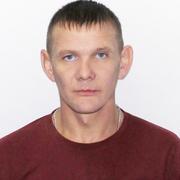 Вадим 35 Новокузнецк