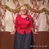 Laura, 62, Kolpashevo