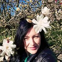 Людмила, 45 лет, Козерог, Torrent
