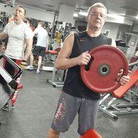 Олег, 54 года, Телец, Москва