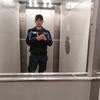 Ruslan Mansimov, 32, Novosibirsk