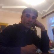 Roman Emiraslanov 36 Агстафа