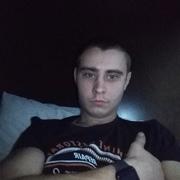 Андрей 26 лет (Рыбы) Кущевская