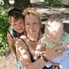 Анна, 59, Кіровськ