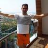 Murat, 34, г.Анталия