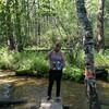 екатерина попова (оси, 37, г.Бабушкин