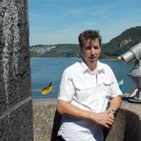 Вован, 48 лет, Скорпион, Берлин