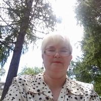 Старушка, 55 лет, Дева, Новосибирск