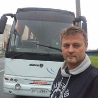 Дмитрий, 49 лет, Телец, Санкт-Петербург
