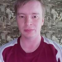 Михаил, 32 года, Скорпион, Довольное