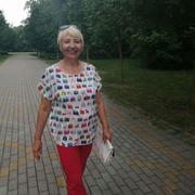 Валентина 58 лет (Козерог) Краснодон