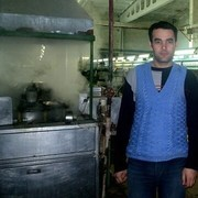 Qudrat Bekmuratov 35 лет (Рыбы) Мангит