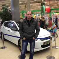 Андрей, 42 года, Телец, Москва