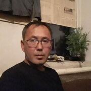 Хафиз Касымбеков 46 Караганда