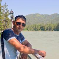 Дмитрий, 40 лет, Рак, Кемерово