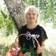 Оксана 45 лет (Козерог) Полтава