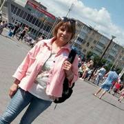 Людмила 55 Ачинск