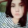 Маша Иванова, 19, г.Первоуральск