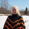 ОЛЬГА, 61, г.Клин