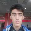 xDaLeR, 20, г.Алматы́