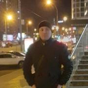 Жонибек Мусоев 36 Москва
