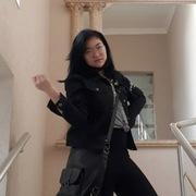 Alina Kim 23 Ташкент