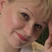 Светлана 46 лет (Рак) Череповец