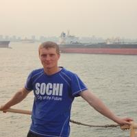 Shurik Shurikov, 34 года, Скорпион, Новороссийск