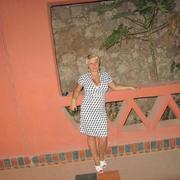 Знакомства в Нерехте с пользователем Анна 46 лет (Рак)