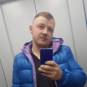 Владимир 33 Тольятти