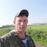 Анатолий 28 Ужур
