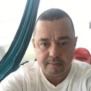 Андрей 45 Владивосток