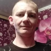 Сергей 43 года (Рыбы) Барятино