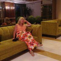 Лариса, 65 лет, Рак, Белгород