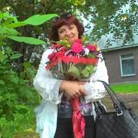 Любовь, 45 лет, Овен, Псков