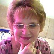 Tamara 68 Нягань